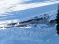 Спасатели предупредили об опасности схода лавин в Карпатах
