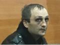 Грузин, сбивший маму с детьми под Киевом, в суде раскаялся