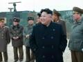 Баллистическая ракета КНДР пролетела 60 километров