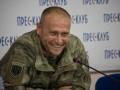 Ярош: Если командиров не сдерживать, они могут адекватно отвечать на атаки боевиков