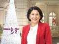 Президент Грузии опасается поздравлять Украину с ПЦУ
