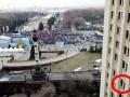 В Москве за флаг Украины избили аспиранта МГУ