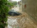 Во Франции из-за ливней эвакуировали 1600 человек