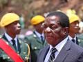 В Зимбабве назвали имя преемника Мугабе