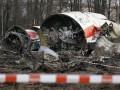 На месте крушения самолета Качиньского найдены следы взрывчатки - газета