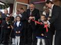 К новому учебному году в столице открыли гимназию Киевская Русь