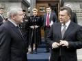 Янукович сменил главу Минобороны