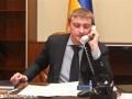 Петренко: В Раду внесен новый вариант закона о люстрации