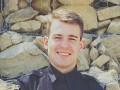 В Черновцах в ДТП трагически погиб полицейский