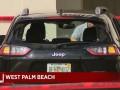 Во Флориде открыли огонь по авто, въехавшем в резиденцию Трампа