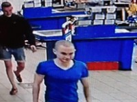 Задержали хулиганов, жестоко избивших парня в супермаркете