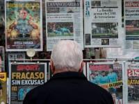 Испанцы отказываются от билетов на финал Лиги чемпионов в Украине - СМИ