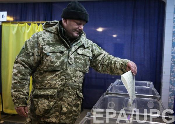 В Украине есть вероятность досрочных выборов