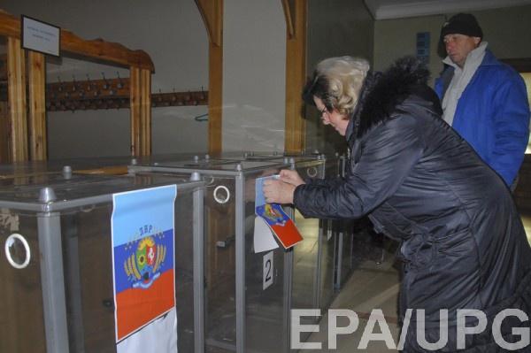 """Председатель и депутат одного из сельских советов за несколько часов организовали """"фейковое"""" волеизъвление"""