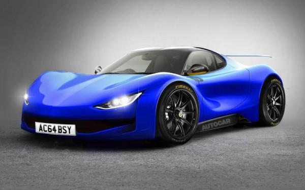Автомобиль вобрал в себя лучшие качества новинок 2014 года