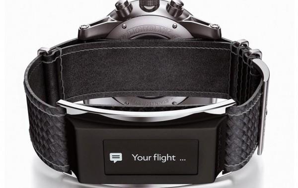 Представлен гаджет, делающий механические часы «умными»