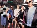 Украинская песня стала саундтреком в рекламе британского бренда