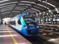 Украинцы смогут покупать билеты онлайн на все поезда в Польшу