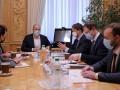Шмыгаль высказался за сокращение участия государства в украинской экономике