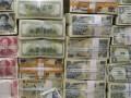 Внешний долг Украины превысил отметку в $25 млрд