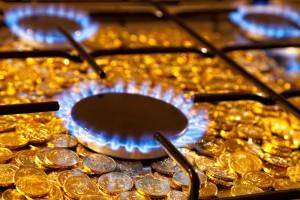 Кабмин оценил эффект от повышения цен на газ