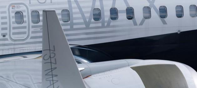 Британский авиаконцерн покупает у Boeing 200 самолетов серии МАХ