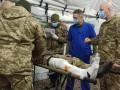 В зоне ООС военный подорвался на мине