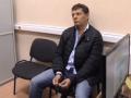 Суд России арестовал Сущенко на два месяца