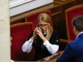 """""""Вызывает беспокойство"""": Тимошенко раскритиковала """"нормандскую встречу"""""""