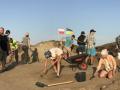 Под Николаевом археологи нашли ценные артефакты IV века