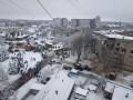 Пострадавший во время взрыва в Фастове выпал с пятого этажа