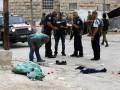 Израильские военные застрелили палестинца, ударившего солдата