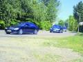 Как ездит на работу Порошенко. СМИ проследили за кортежем (фото)