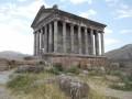 Российский турист осквернил древний храм в Армении