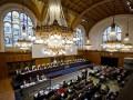По иску Украины к России международный суд ООН примет решение в июне
