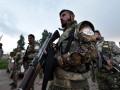 В Сирии сдались в плен 500 боевиков