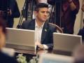 """Тищенко объяснил """"слугам"""" скандал с """"Велюром"""""""