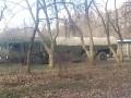 Российские Искандеры заметили на границе с Украиной