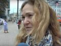 Воровство и застой: Москвичи охарактеризовали эру правления Путина