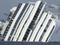 Шесть пассажиров Costa Concordia требуют компенсации в размере 460 миллионов долларов