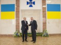 Украина и Британия договорились о противодействии спецслужбам