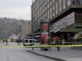 В пригороде Анкары прогремел взрыв, ранены три человека – СМИ