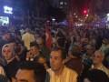 В Стамбуле и Анкаре начались протесты