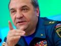Свои не справляются: в Крым едет глава МЧС России