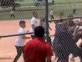 Массовая драка родителей произошла на школьных соревнованиях в США