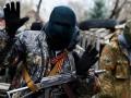 В Запорожской области задержан грузовик с 41 тонной взрывчатки для ДНР