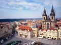 Рестораны Праги подловили на обмане иностранных туристов