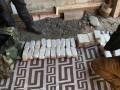 На Закарпатье изъяли 120 кг героина