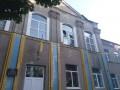 В актовом зале школы под Днепром рухнул потолок