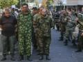 Почему миллионный Донецк не поставил их на место? Соцсети о параде пленных